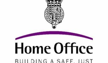 'Christianity, Revelation and Violence at the Home Office' by James Crossley